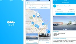 SpotZ – Find Parking Nearby & Reserve Your Parking Spot