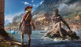 Assassin's Creed Odyssey: What Are the Critics Saying?