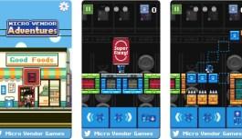 Game Review – Micro Vendor Adventures