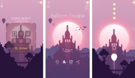 Game Review – Balloon Escape