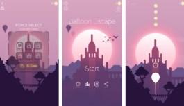 Game Review – Balloon Escape