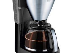 Wake up to an Amazing Cup of Coffee with the Melitta EasyTop Coffee Machine