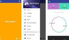 Quit Bad Habits with the Quitopia App