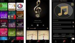 App Review – Radio VuMusic Tune Stream.ing
