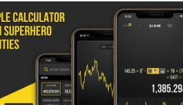 Calcularium – The Almighty Calculator