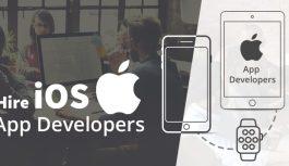 Benefits of Hiring iPhone App Developers