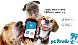 Petbuds – An Incredible Mobile App for Pet Owners & Pet Services