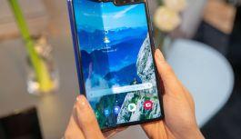 Design Flaws of Samsung Galaxy Fold