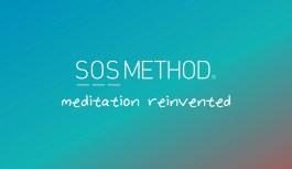 Feeling Stress, Perhaps Meditation Will Help, Try the SOS Method App