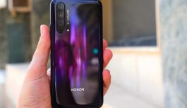Honor 20/Pro Review