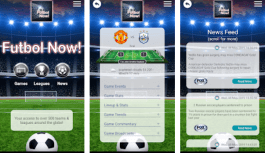 Futbol Now is One of the Best and Most Comprehensive New Football Apps for Football Fans and Betting Aficionados