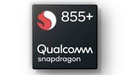 Qualcomm Introduces Snapdragon 855+ SoC