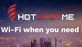 HotSpotMe Earn Some Extra Cash by Sharing your Internet Connection