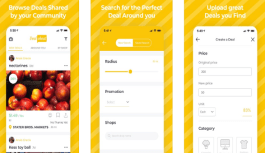 App of the Day – Dealscheat