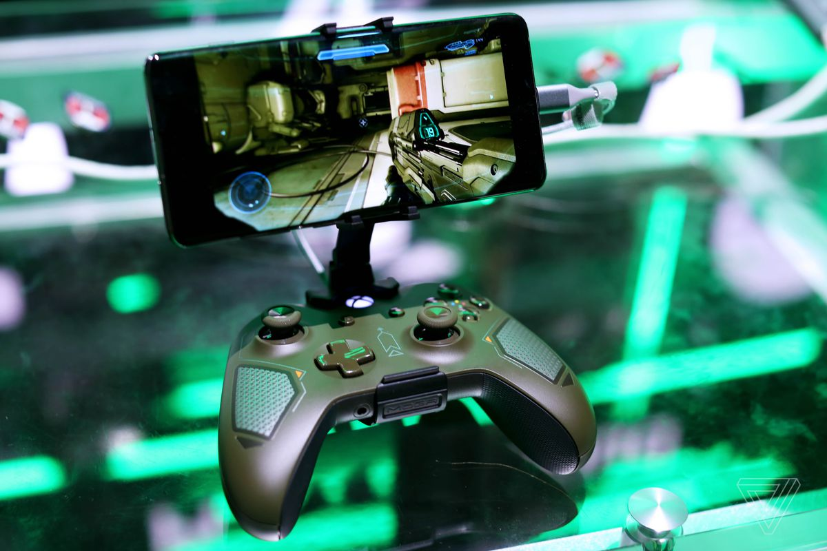GeForce NOW Service is Available for Android Devices