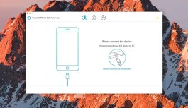 Tuneskit Mac And iPhone Data Recovery Review