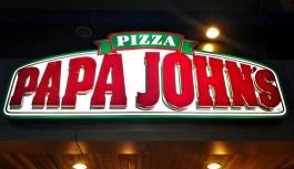 Papa John's App vs. Uber Eats