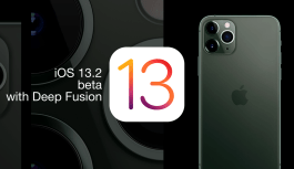iOS 13.2 Beta Update Will Introduce the Deep Fusion Feature