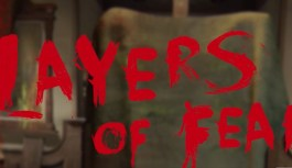 "Halloween is here so it's time to cause ""Layers of Fear"""
