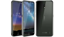 Nokia Will Launch Three New Smartphones on December 5