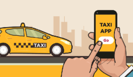 How Taxi Apps are disrupting the Transportation industry