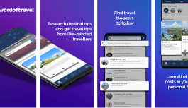 Wordoftravel is a Must-Have App for All Your Travels