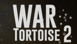 'War Tortoise 2' is Arriving This Month