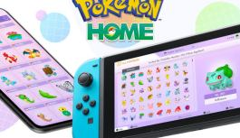 Pokemon Home Will Available for Android, iPad and iPhone in February
