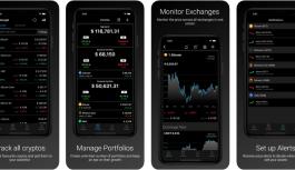 Bitcoin Crypto Portfolio – Track and Monitor Crypto Assets
