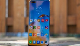 Huawei P40 Pro, Features at a Glance
