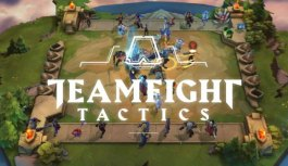 The Auto-Battler Game, Teamfight Tactics, is Released for Android and iOS