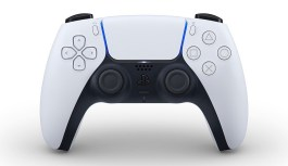 This is the New PlayStation 5 DualSense Wireless Controller