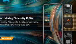 MediaTek Releases Dimensity 1000+ SoC