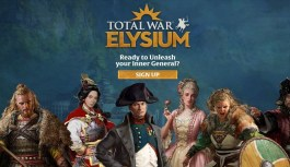 SEGA Introduces Total War Elysium CCG