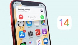 New Features of iOS 14