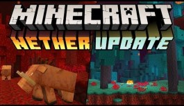 The Biggest Minecraft Update Ever is Released for Android and iOS