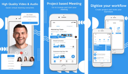DoDoe Is the Perfect Project-Based Virtual Meeting & Collaboration App