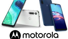 Moto G Fast and Moto E are Officially Released