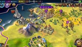 Civilization VI is Available for Android