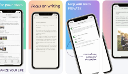 Diarly – The Simple and Secure Journal, Diary, and Notes App