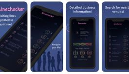 Linechecker – Real Time Updates on Waiting Lines