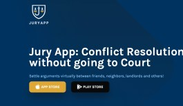 Resolve Conflict and Issues With the 'Jury' App – Review