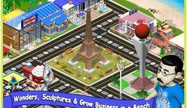Dream Town – Create Your Dream World