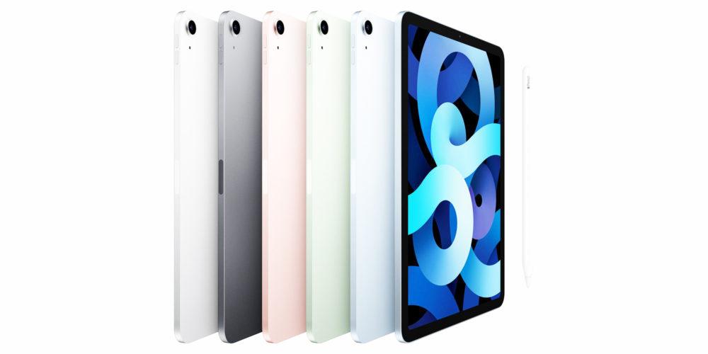 iPad-Modelle