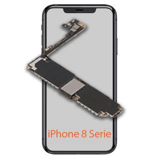 iPhone8-Logicboard