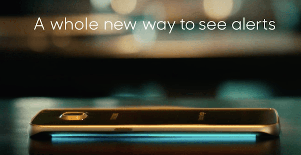 samsung launches two new galaxy s6 edge