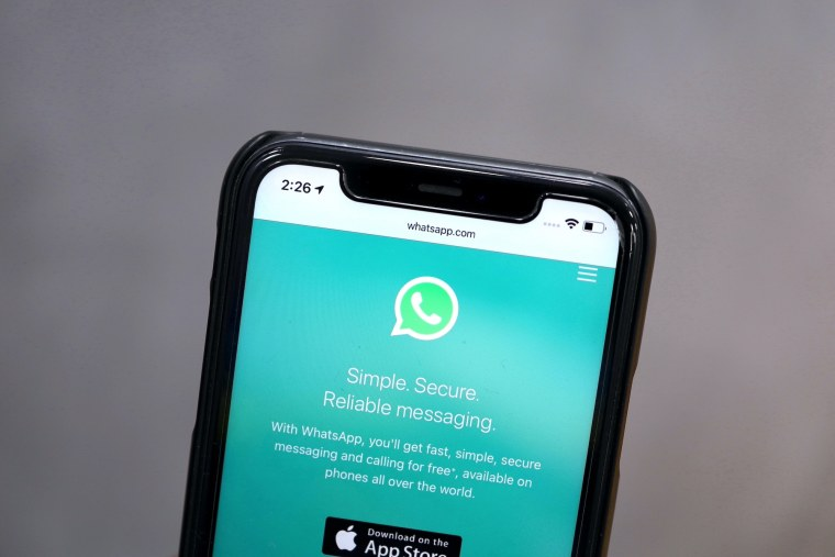 WhatsApp Privacy Policy Explained