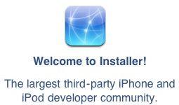 iphone installer icon