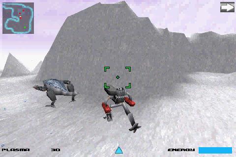 Cybersaurus iPhone