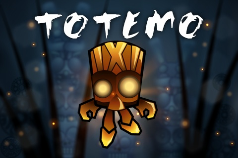 Totemo iPhone